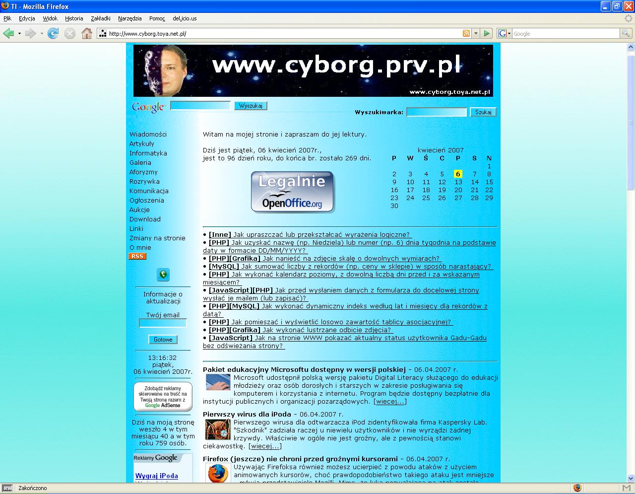 www.cyborg.toya_.net_.pl_